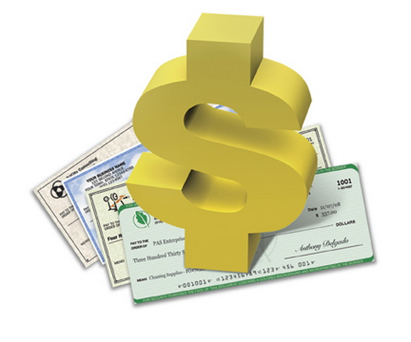 small business payroll doesn't have to be time consuming.